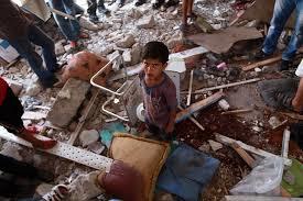 israel gaza écolde 2014